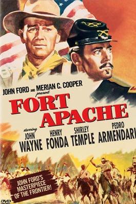 Fort Massacre (1958) Dvd Ftapache